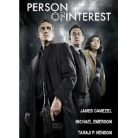 � ���� ������ (�������������) (Person of Interest) - 3 �����