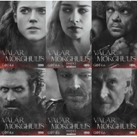 ���� ��������� (Game of Thrones) - 4 �����