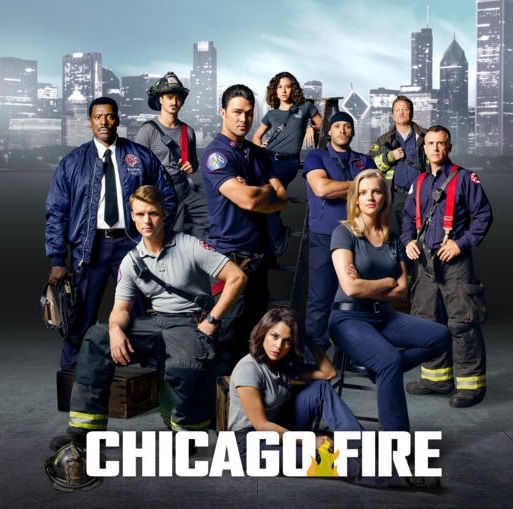 fire of chicago Firehouse 51 is once again under siege this time, however, chicago fire's brave firefighters won't be at the mercy of dangerous criminals thursday's thrilling episode will see the crew helping out the fbi with an undercover mission, and tv guide has your first look unable to immediately provide.
